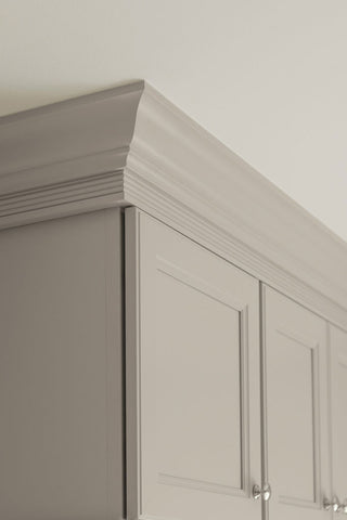 PureStyle Cabinet Moulding