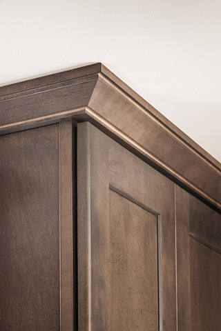 Shaker Crown Moulding