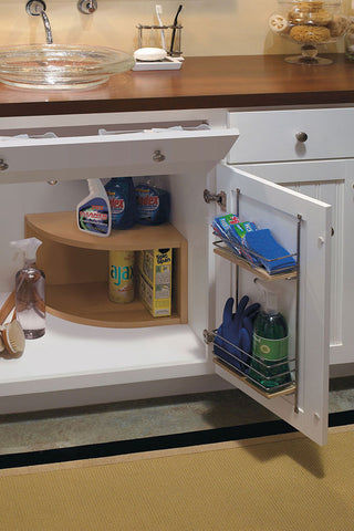 Vanity Sink Base SuperCabinet