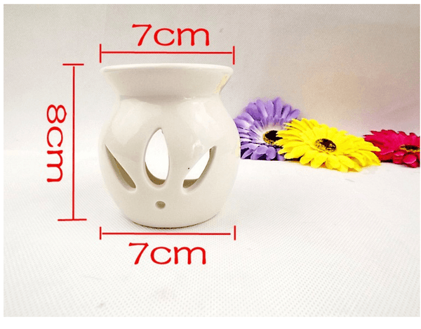 Clover Lamps Oil Burner