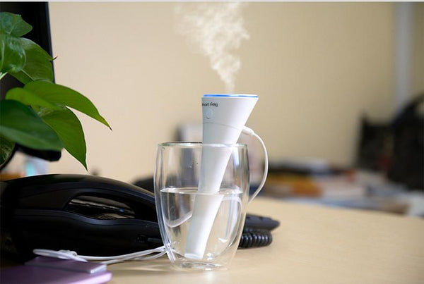 Mini Ultrasonic Humidifier