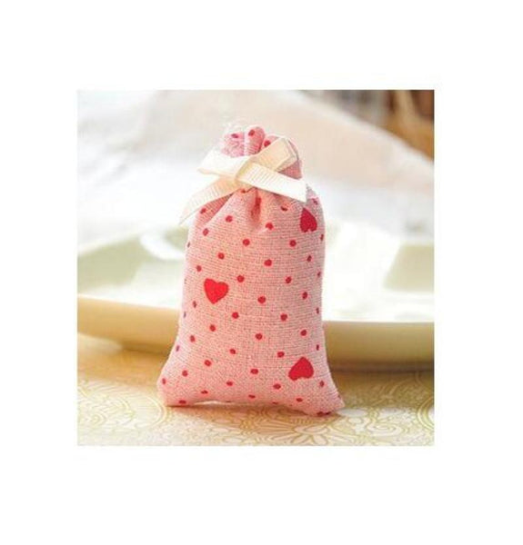 Cotton Bag Fragrance