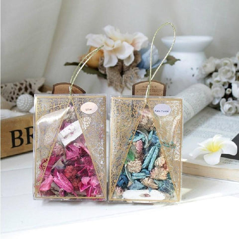 5 Pack Incense Bags