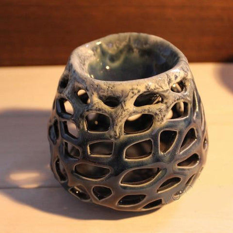 Crack Nest Oil Burner