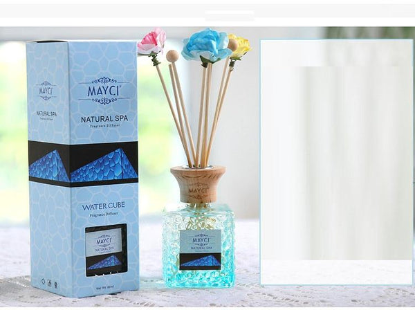 Water Cube Fragrance