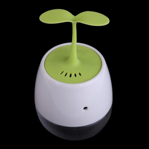 Green Leaves Style Diffuser