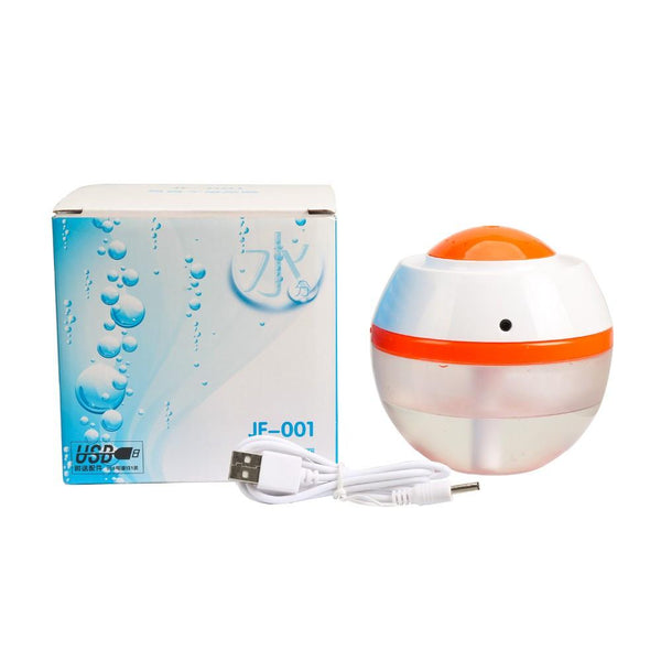 Ultra-Quiet Humidifier