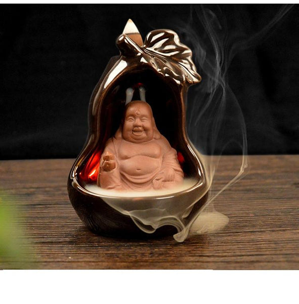 Lamp Home Incense Burner