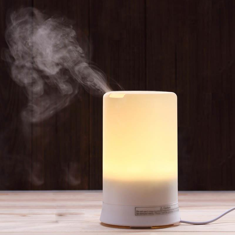 Usb Led Incense Burners