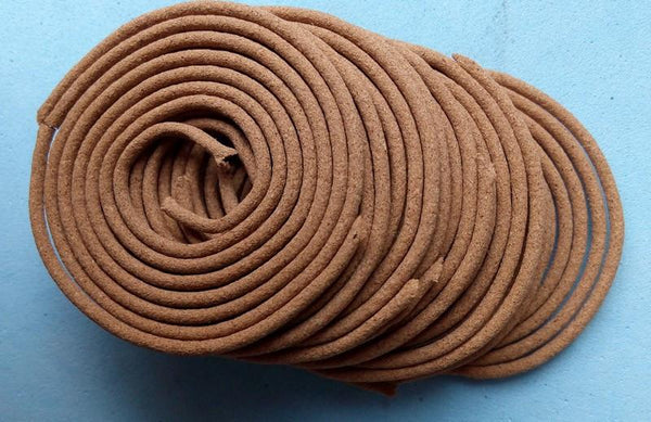 Sandalwood of Indian Coil Incense
