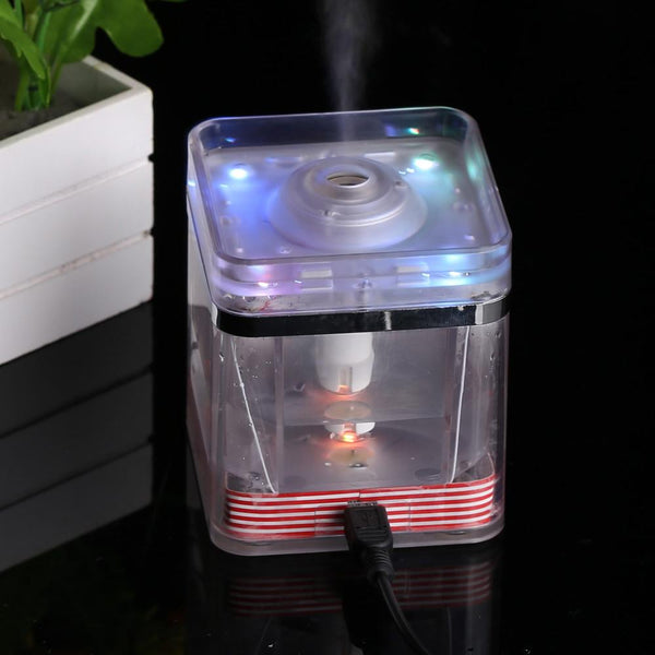 Colorful Led Humidifier