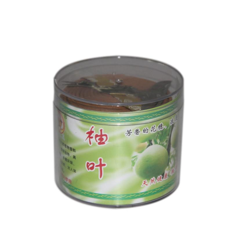 Coils Scent Incense