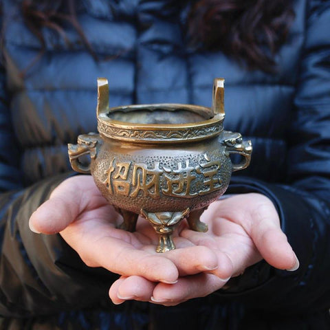 Classical Incense Burner