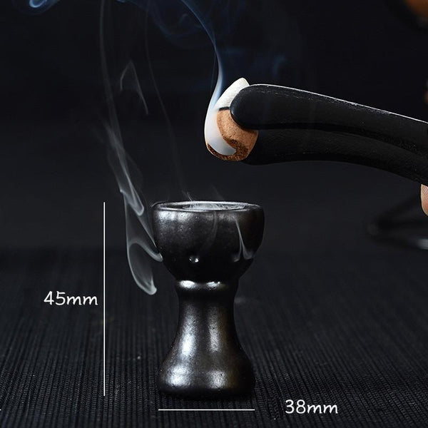 Mini Tower Incense Burner