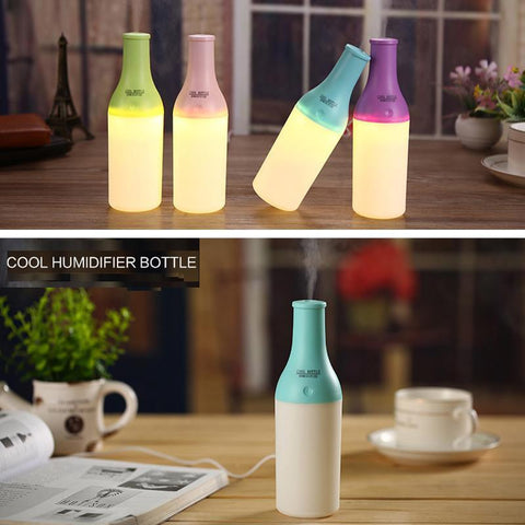 Electric Aroma Humidifier