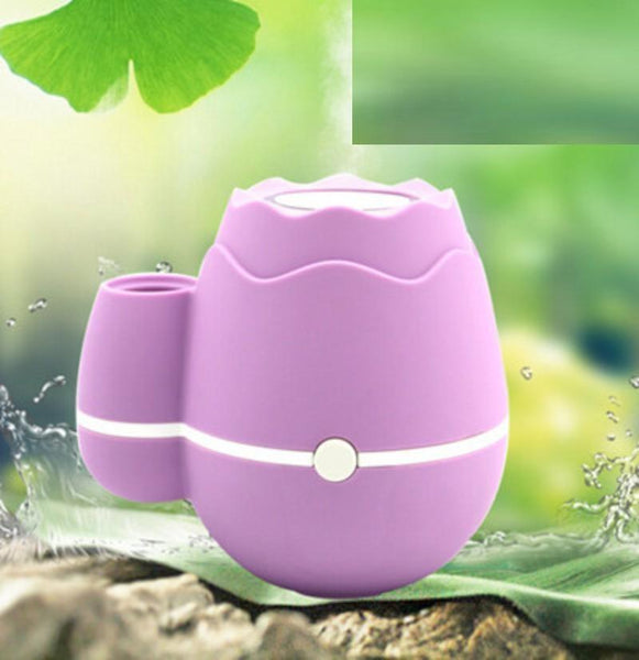 Can Flower Diffuser