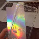 Opalescent Cell Phone Case