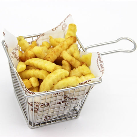 Unicorn French Fry Basket