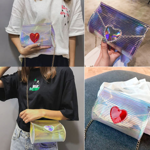 Holographic Purse