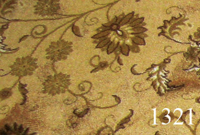 Buy Rosetta  wall to wall Carpets ,Marigold-1321 -Online Happymonk India
