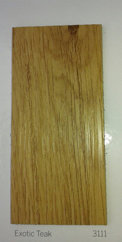 Buy Wonderfloor Vinyl Plank Flooring Exotik Teak 3111 -Online Happymonk India