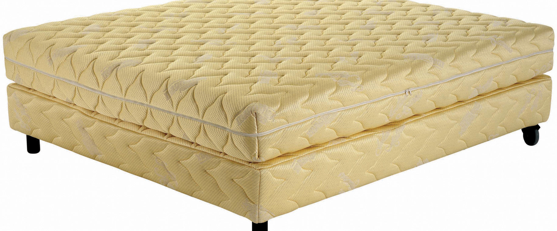 Buy Magniflex Memory Foam Luxury Mattresses Gold Mattress Online Happymonk India