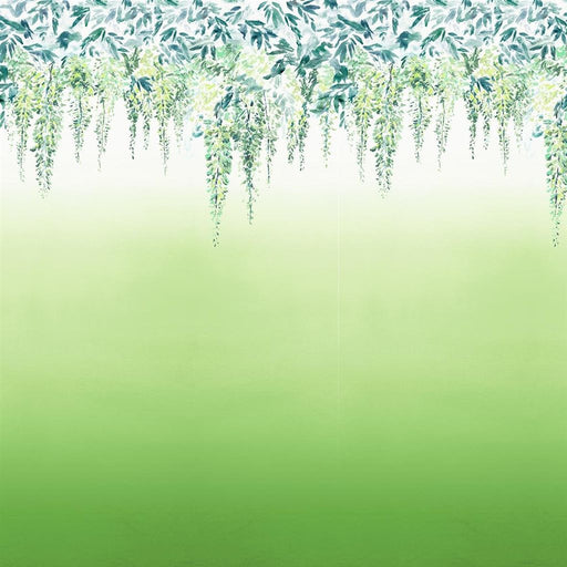 Buy Designers Guild   Summer Palace  Wallcoverings   Grass   PDG 657 01 -Online Happymonk India