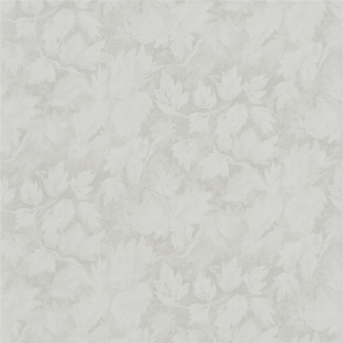Buy Designers Guild  Caprifoglio Wallpapers   Fresco Leaf   Pearl   PDG679 05 -Online Happymonk India