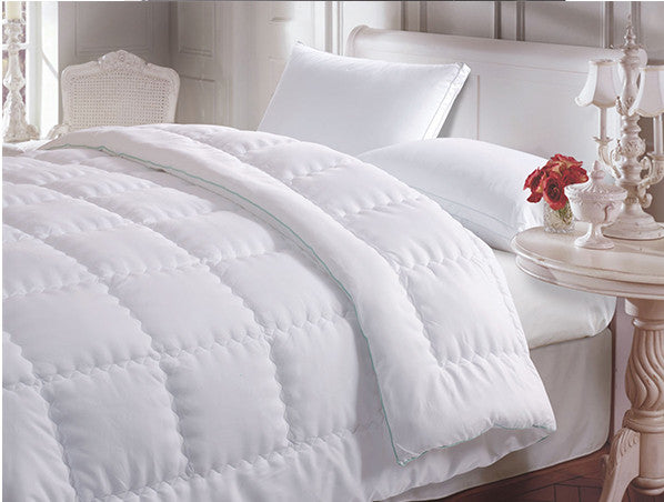 Buy Spreads All Season Aloe Vera Quilt Duvet Covers Bedsheets