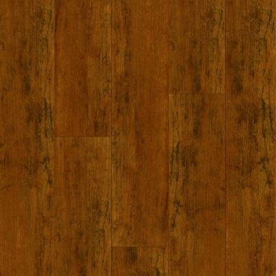 Illusion Grand Cherry Bronze Laminated Wood Flooring