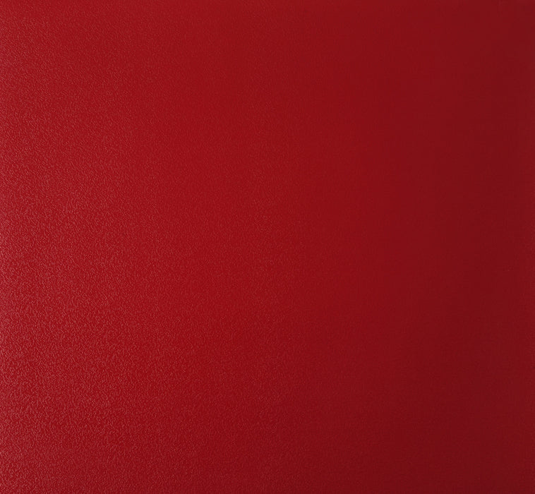 Buy Wonderfloor Vinyl PUR Laminated Sports Flooring  BRAVO ACE  091 Cherry Red -Online Happymonk India