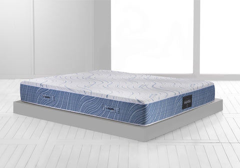 Magniflex Magnistretch Eliofoam Luxury Foam Mattress