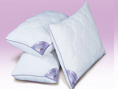Buy Spreads Lavender Pillow -Online Happymonk India