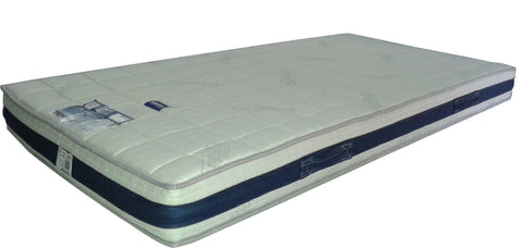 Buy Magniflex Luxury Memory Foam Mattresses Chiropractic Magnicare -Online Happymonk India