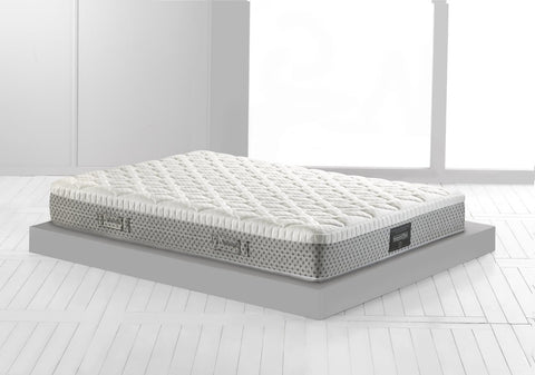 Magniflex Comfort Dual Eliofoam Luxury Foam Mattress