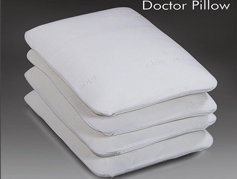 Buy Spreads Doctor Pillow Plus -Online Happymonk India