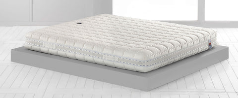 Buy Magniflex Luxury Memory Foam Mattresses Fresh Touch -Online Happymonk India