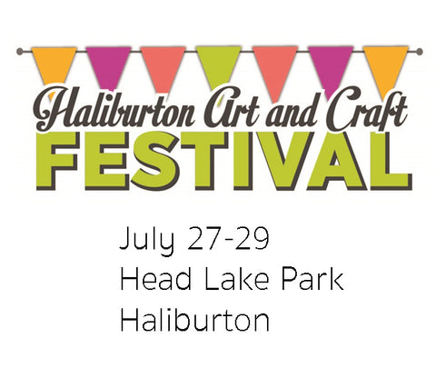 See you in Haliburton!