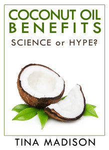 coconut oil benefits engineered evolution