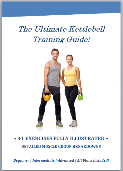 The Ultimate Kettlebell Training Guide & Videos
