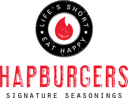 Hapburgers® | Life's Short. Eat Happy.®
