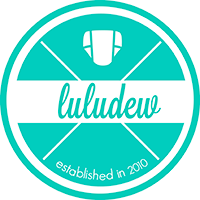 Luludew Cloth Diapers