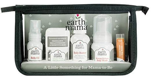 Earth Mama A Little Something for Mama-to-be