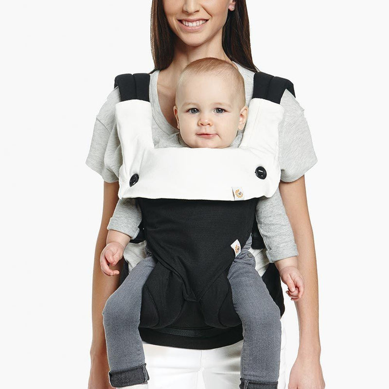 Ergo 360/Omni Teething Pad and Bib