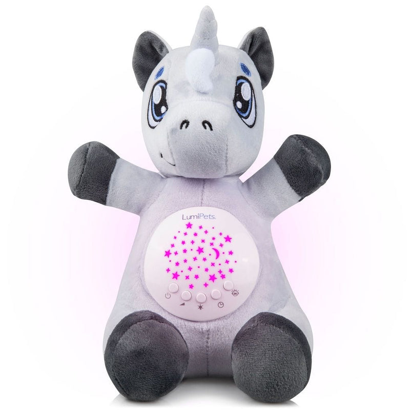 Lumipets Sound Soother Unicorn