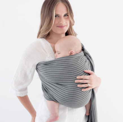 Jet Ribbons Moby Ring Sling