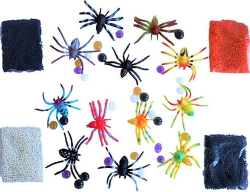 Sensory4u Dew Drops Happy Halloween Sensory Bin Kit