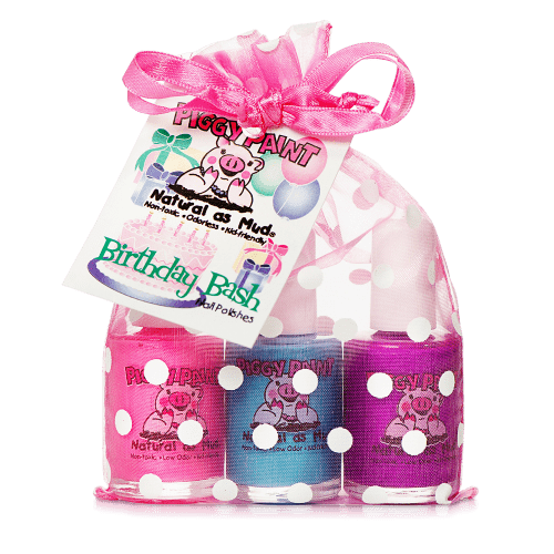 Piggy Paint Gift Sets (3 Packs)