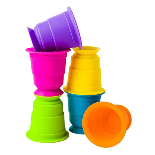 Fat Brain Sturdy Suction Cupz