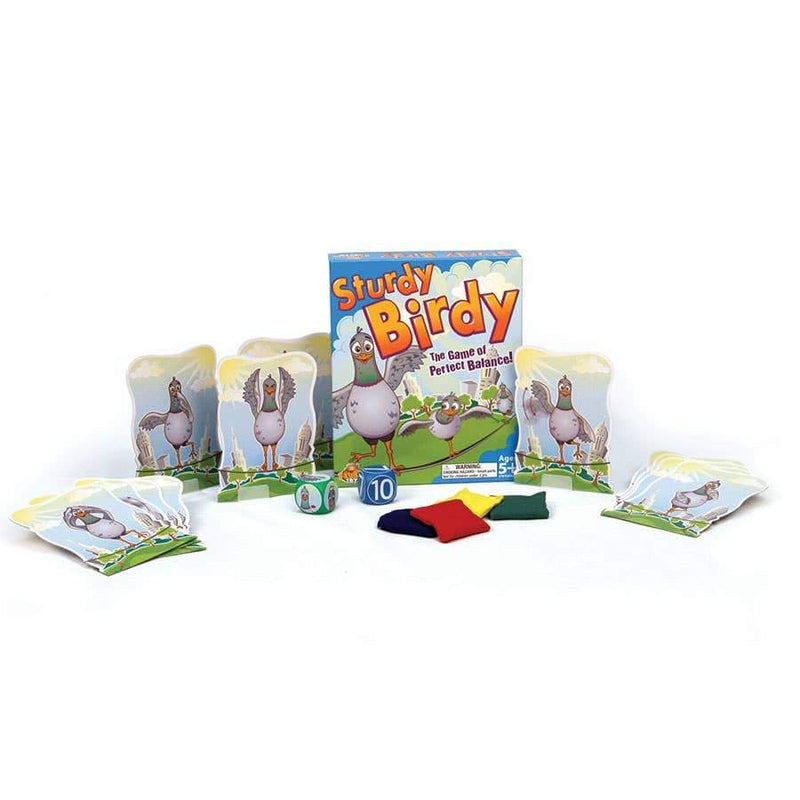 Fat Brain Sturdy Birdy Game